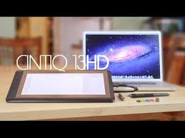 cintiq 13 hd touch